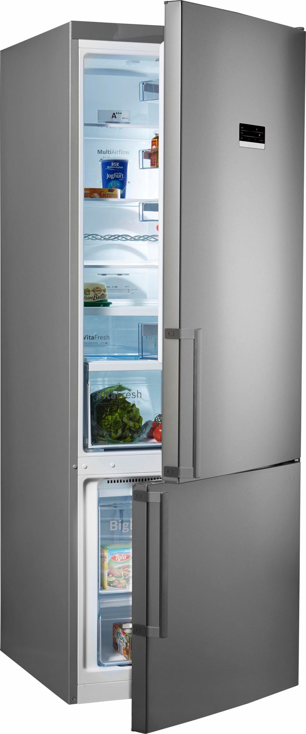 Bosch Stand-Kühl-Gefrierkombination KGN56XI40, A+++, 193 cm, No Frost Preisvergleich