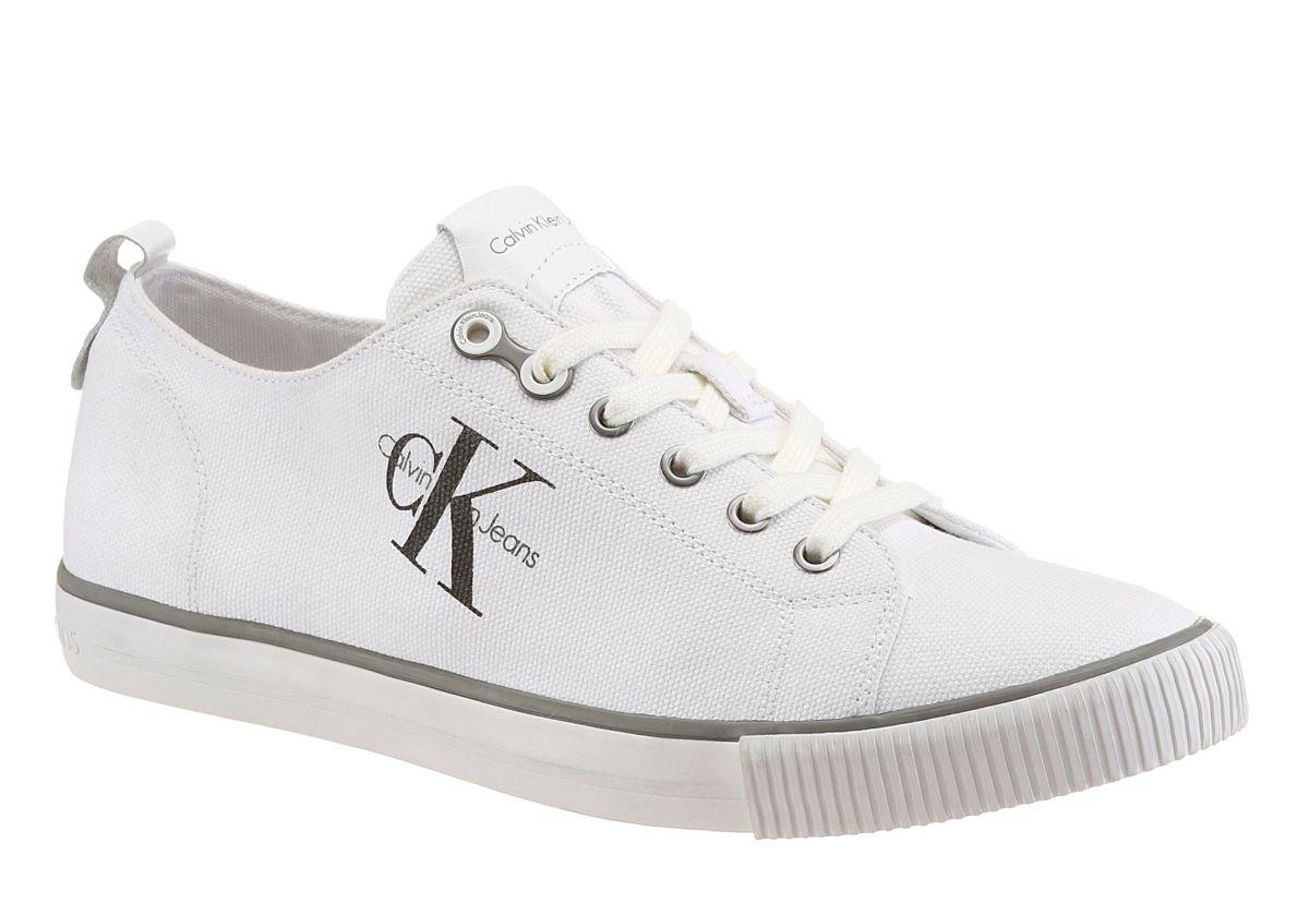 Calvin Klein Sneaker »Arnold Canvas«