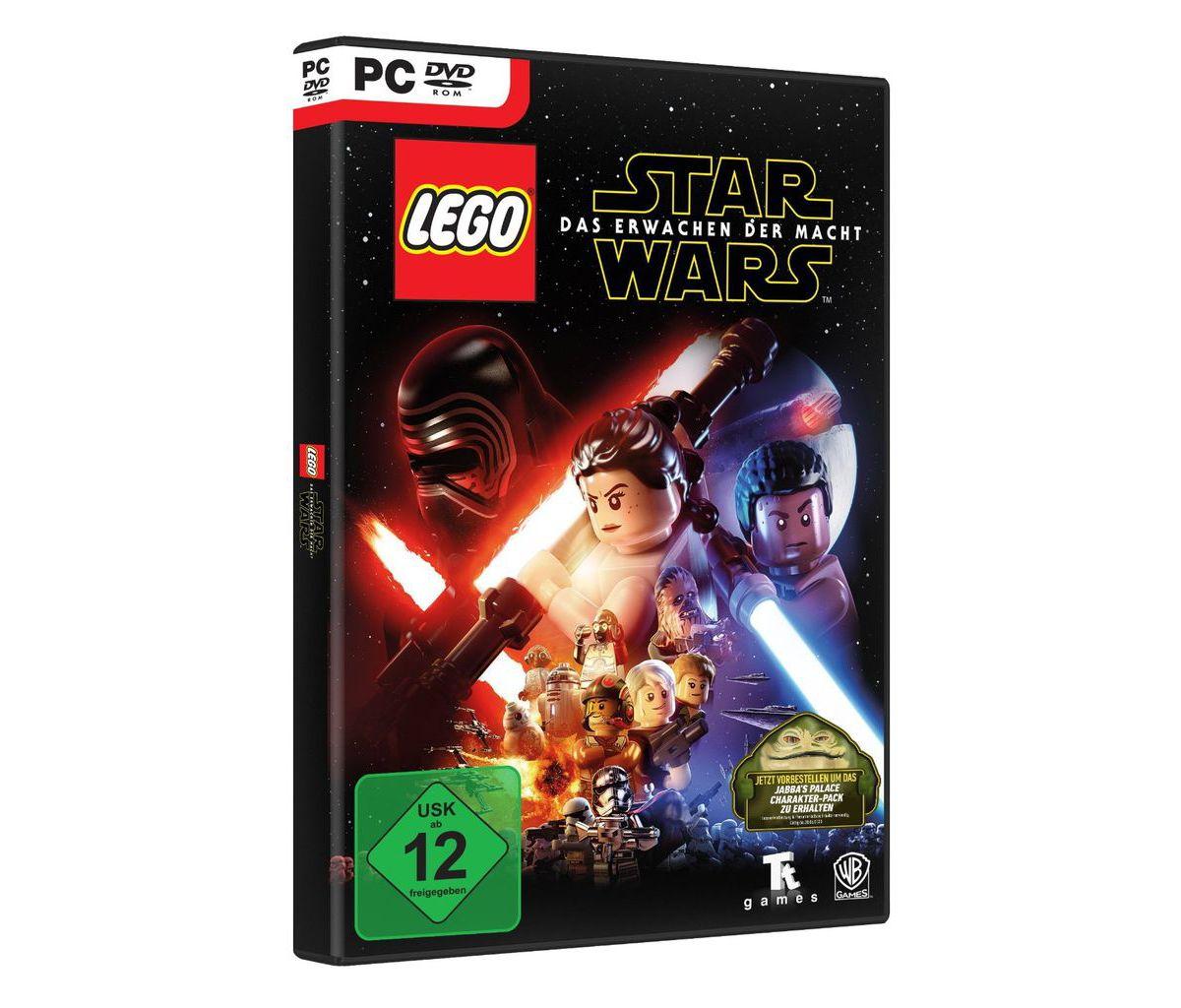 Warner Games PC - Spiel »LEGO Star Wars: Das Er...