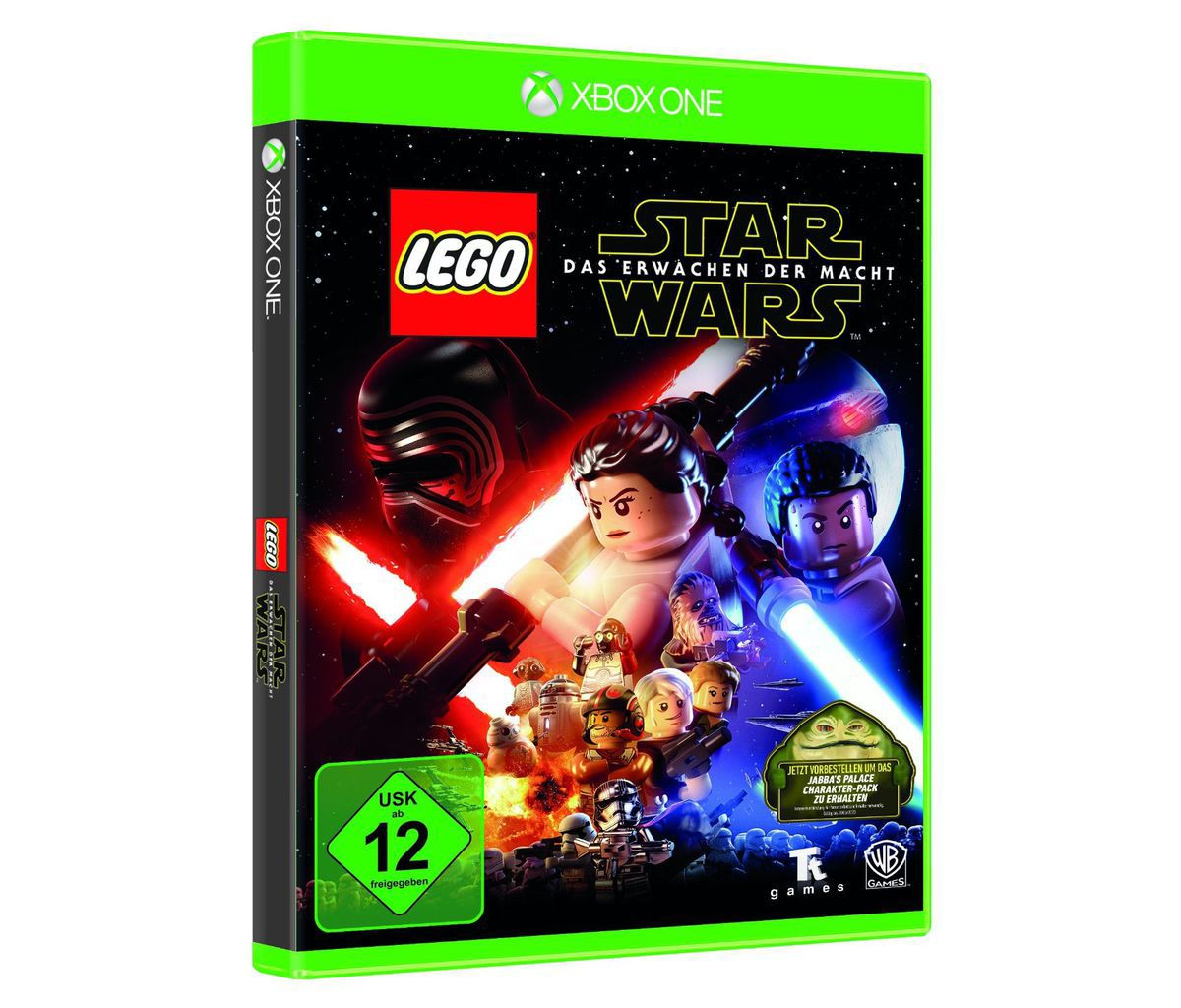 Warner Games XBOX One - Spiel »LEGO Star Wars: ...