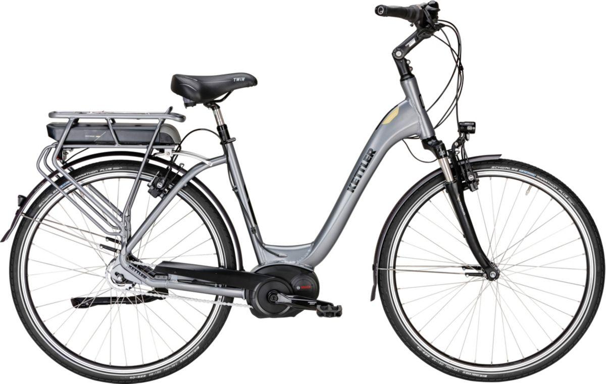 Nexus Kettler 8 BikeMittelmotor G 36v250w26 Gg E Nabensch»traveller Shimano Zoll28 Rq5AjL34