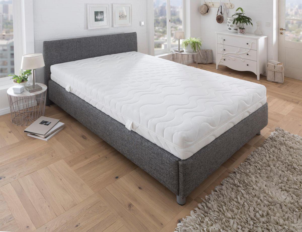 Komfortschaummatratze »Vario Standard«, Beco, 14 cm hoch, Raumgewicht: 28