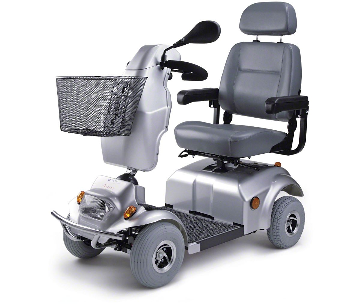 Vorschaubild von Dietz Reha Produkte Elektromobil, 10 km/h, »Agin«