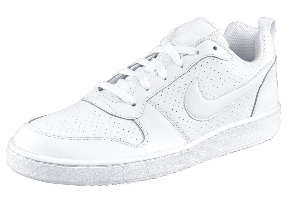 Nike Sportswear Sneaker »Court Borough Low Shoe«