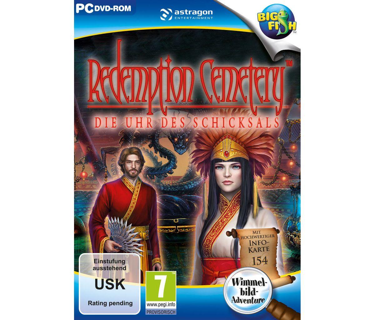 astragon PC - Spiel »Redemption Cemetery: Die U...