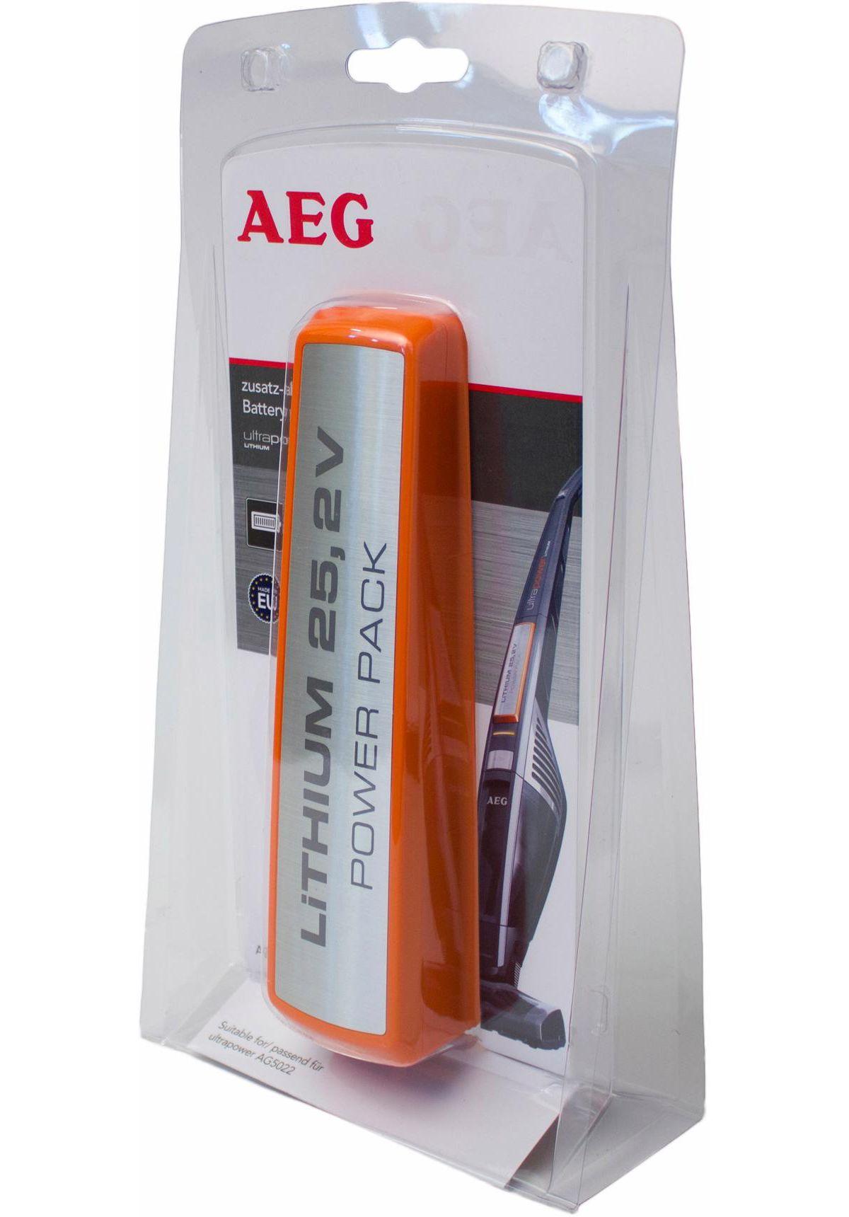 AEG AZE 037, Zusatz-Akku für UltraPower AG5022,...