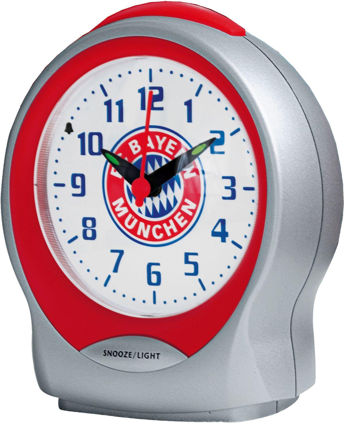 FC Bayern München Wecker, »18447«