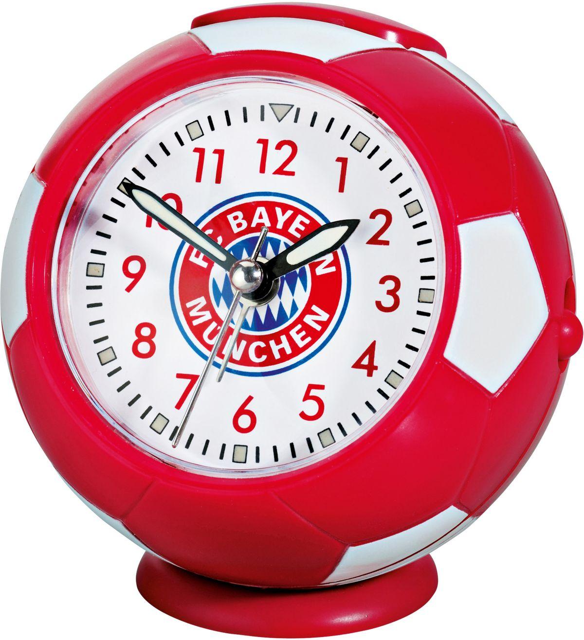 FC Bayern München Wecker, »19019«