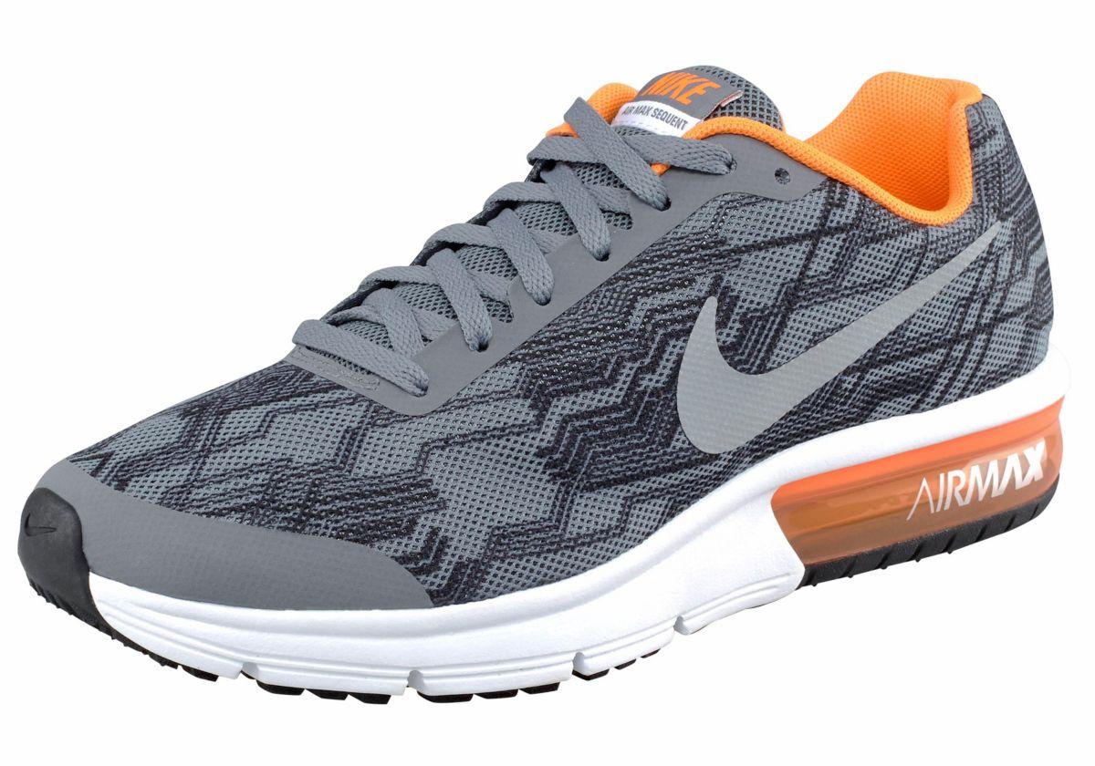 Nike Sneaker »Air Max Sequent Print«