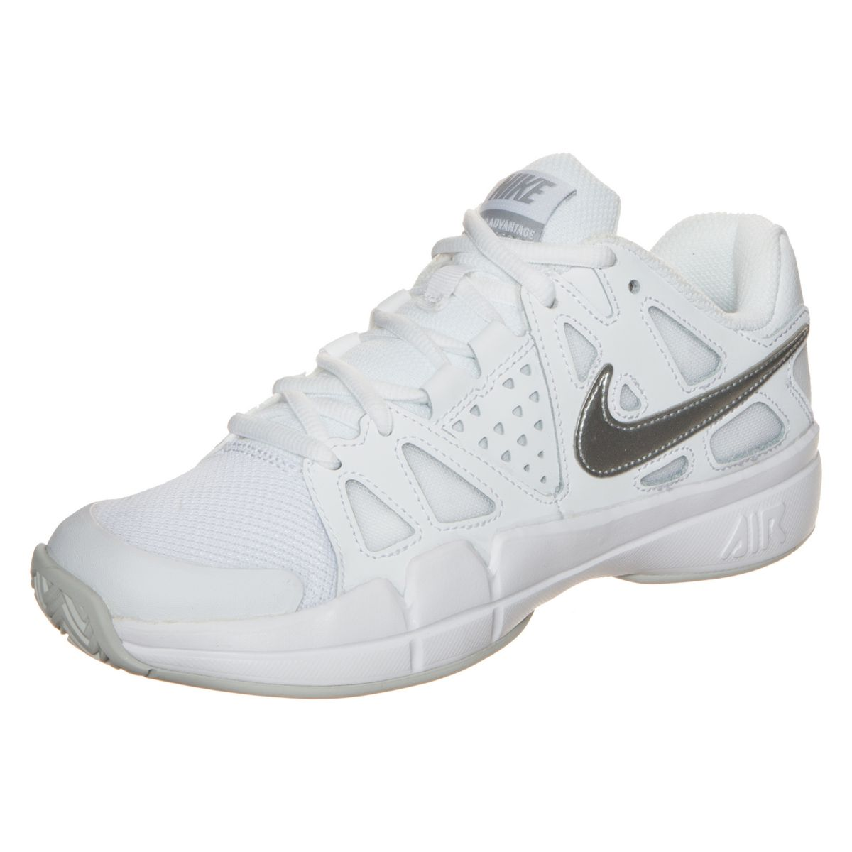 be01b3082eed01 NIKE Air Vapor Advantage Tennisschuh Damen