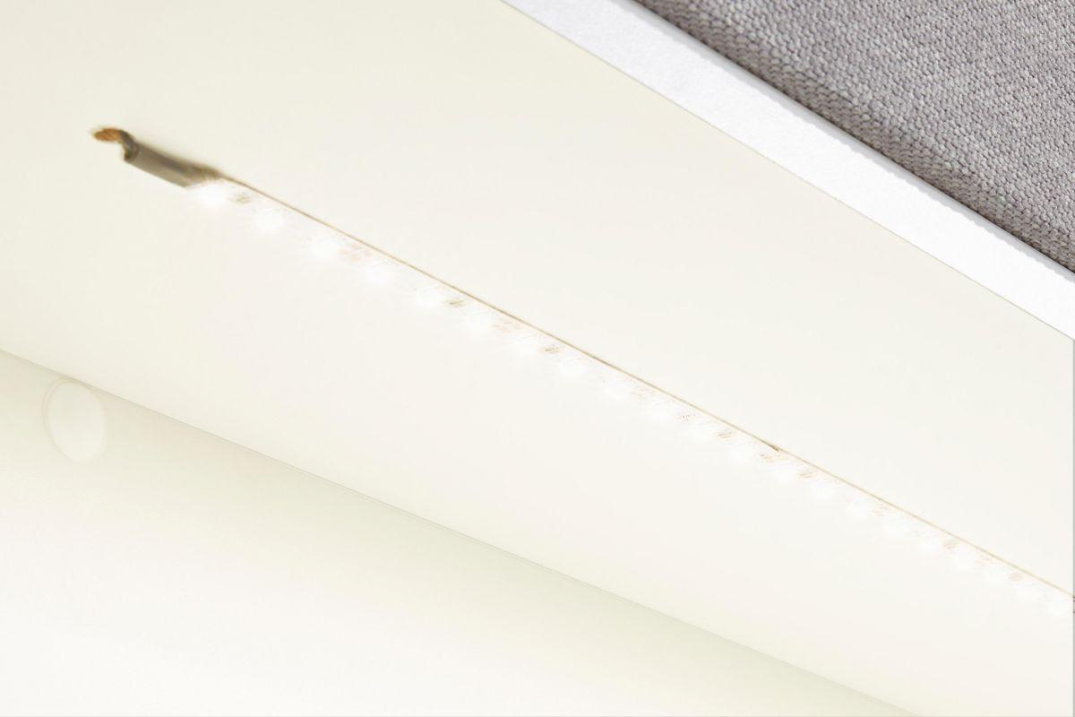 LED-Kopfteil-Beleuchtung (2-tlg.) Preisvergleich