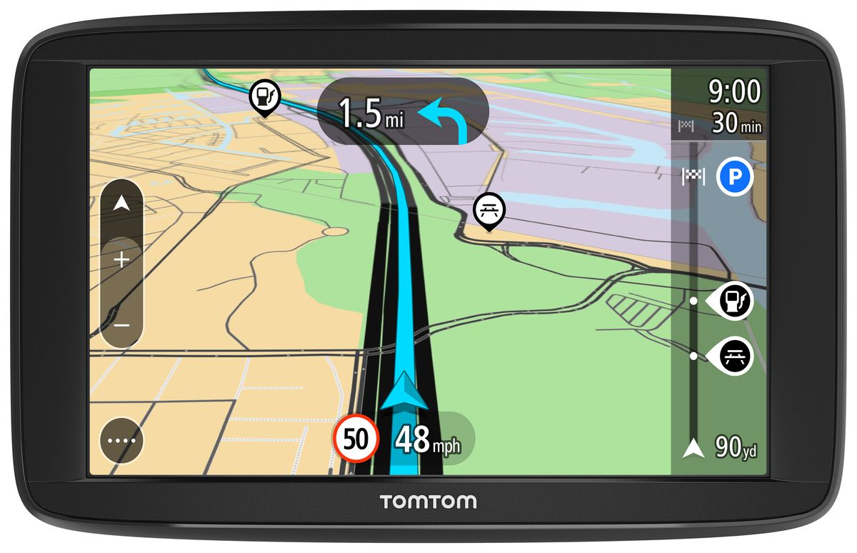 TomTom Navigationsgerät »Start 62 EU«