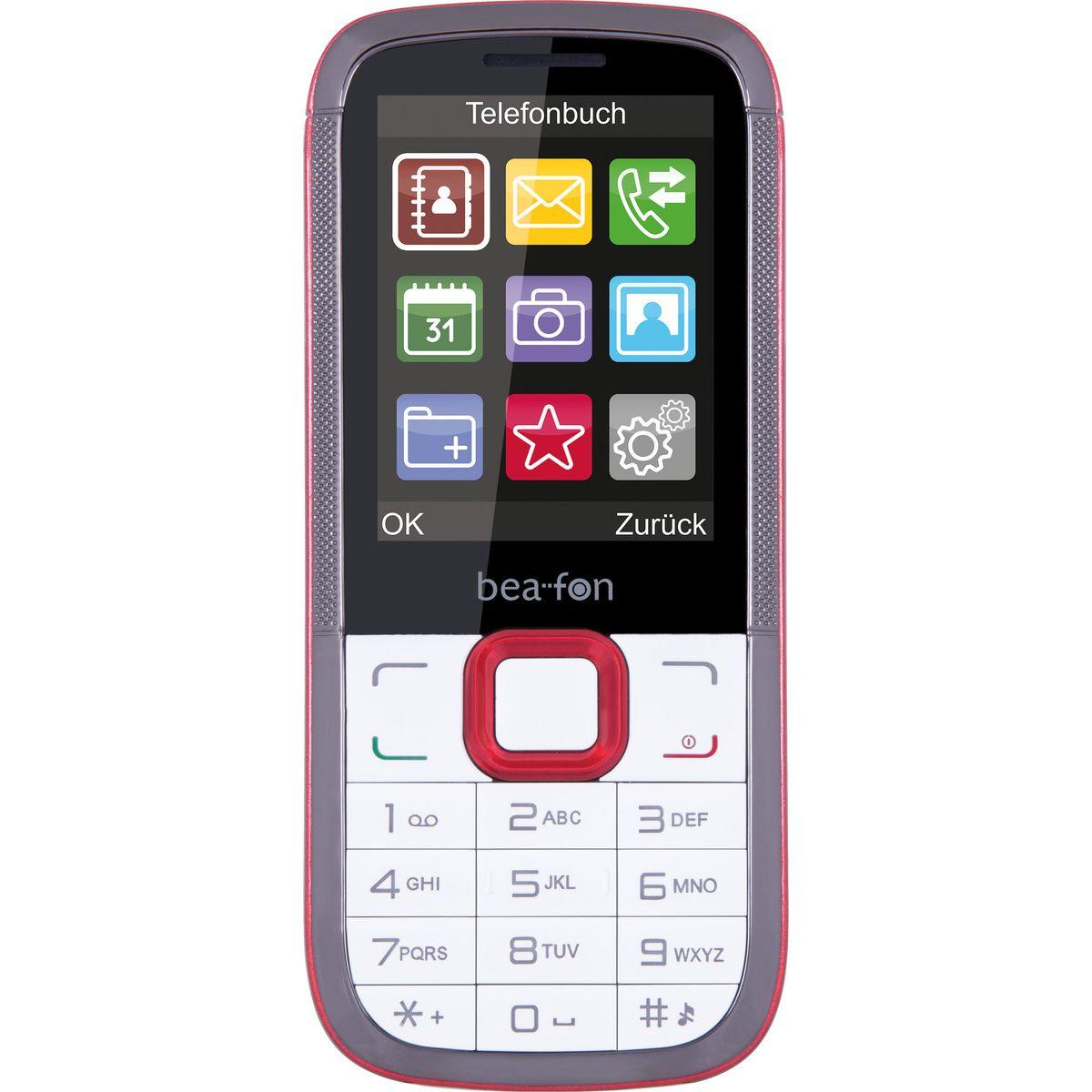 Beafon Handy »C140«