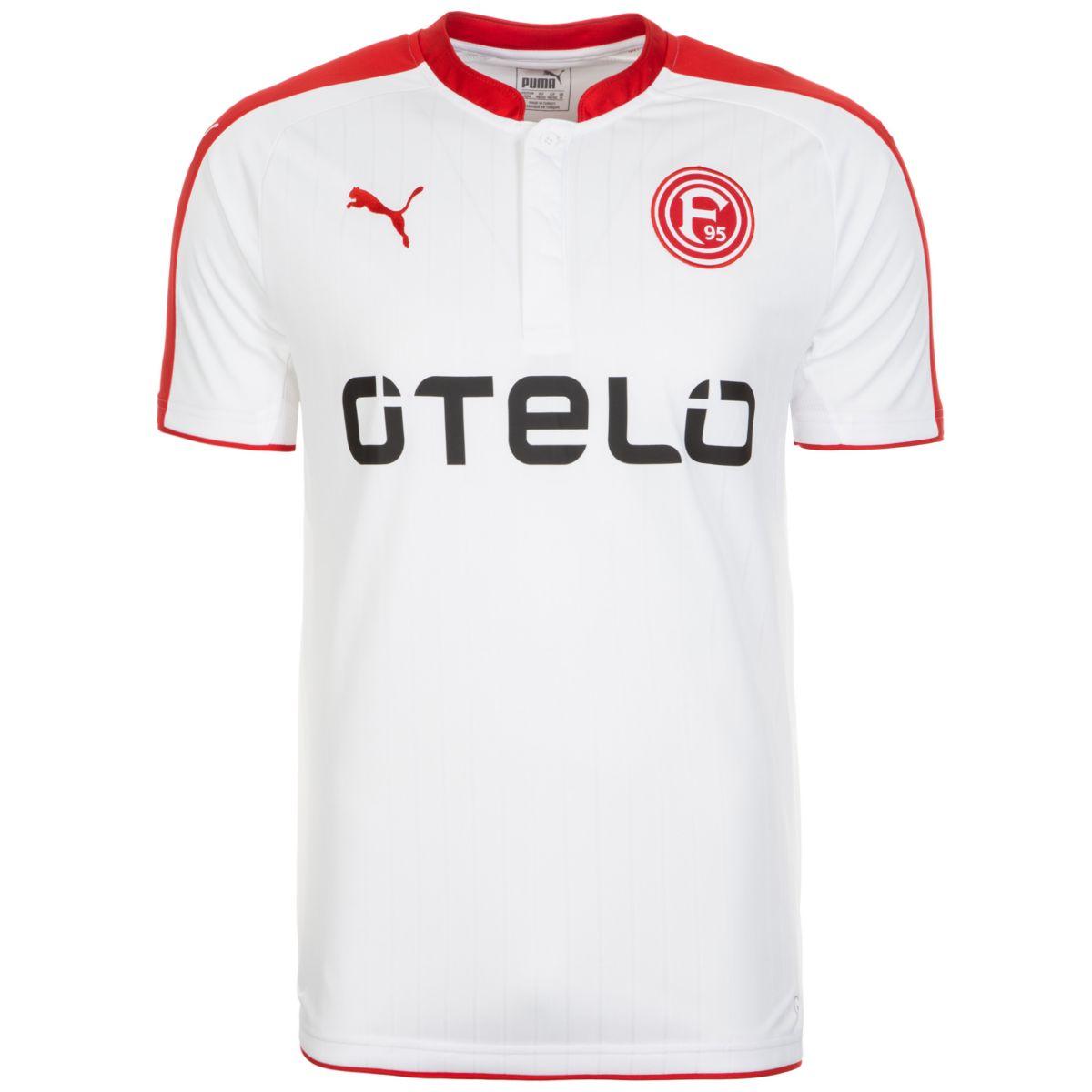 PUMA Fortuna Düsseldorf Trikot Home 2016/2017 H...