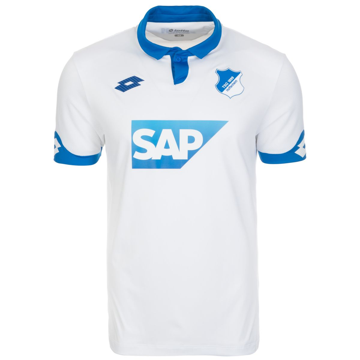 LOTTO 1899 Hoffenheim Trikot Away 2016/2018 Herren