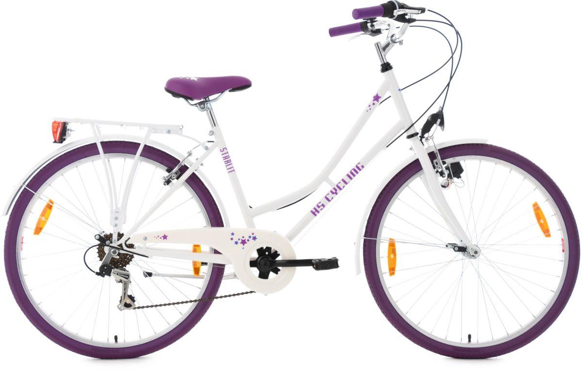 KS Cycling Jugendfahrrad, 26 Zoll, 6 Gang Shima...