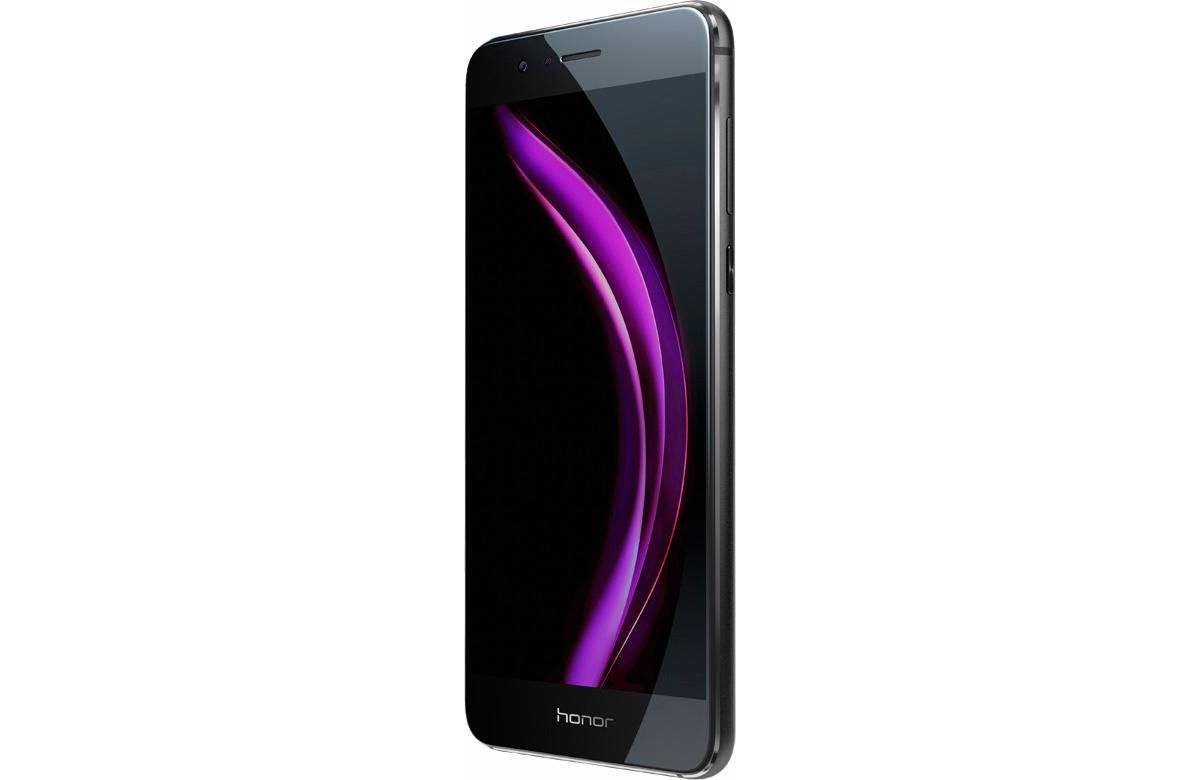 Honor 8 Smartphone, 13,2 cm (5,2 Zoll) Display,...