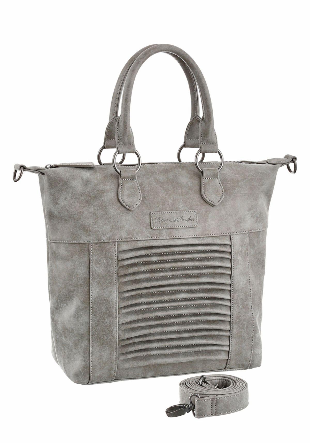 Fritzi aus Preußen Bags Shopper »LEYLA«