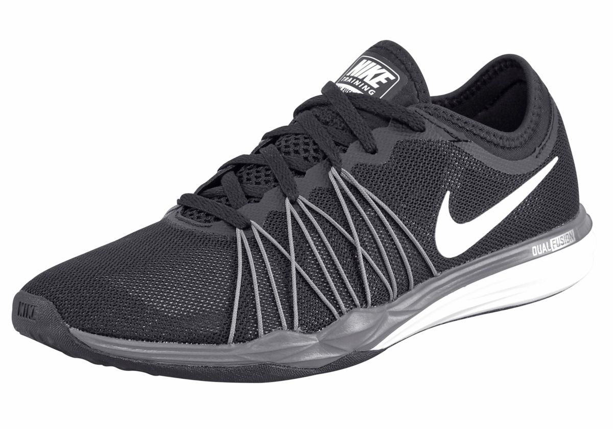 Nike Fitnessschuh »Dual Fusion TR Hit Wmns«