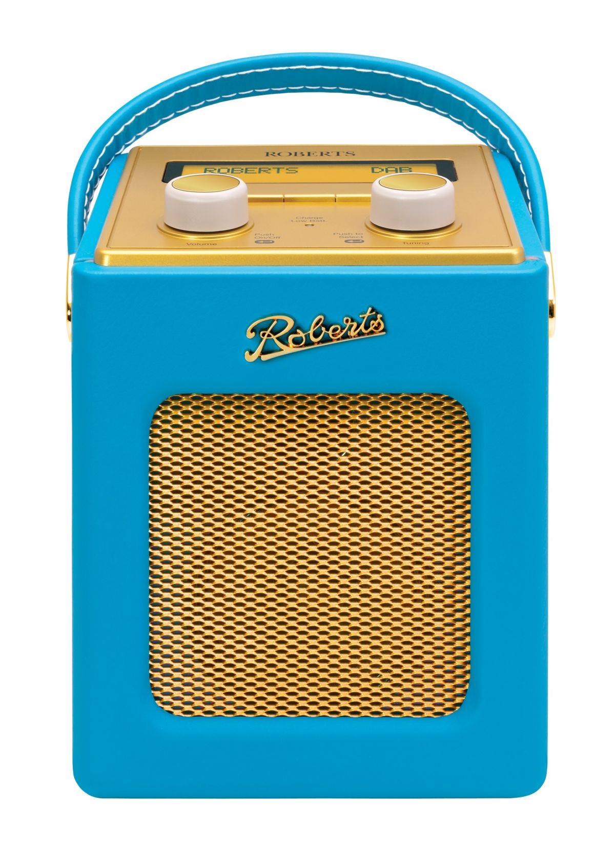 Roberts Radio Digitalradio »Revival Mini«