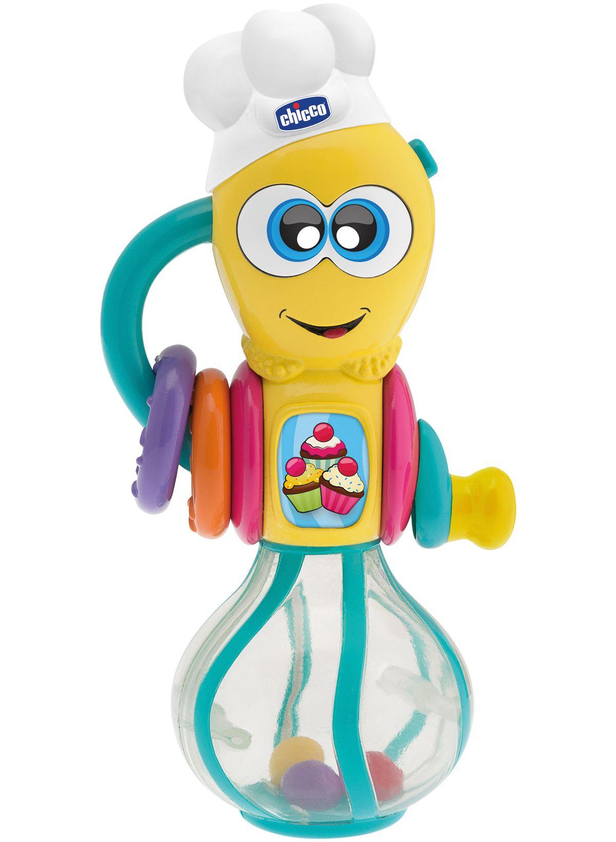 Chicco® Elektronisches Spielzeug mit Licht und ...