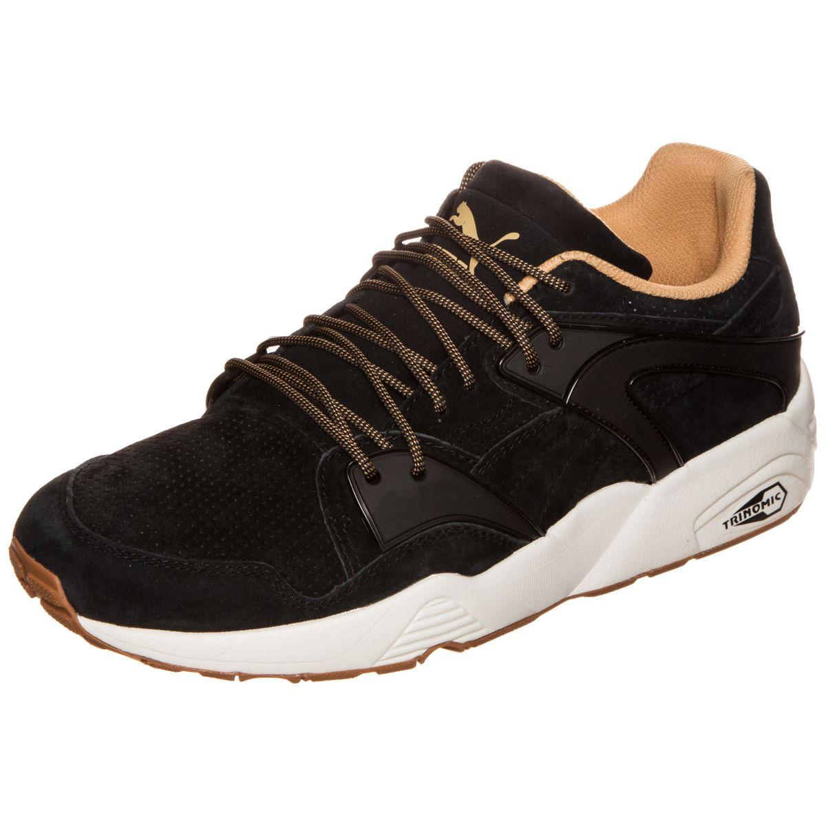 PUMA Trinomic Blaze Winterized Sneaker Herren