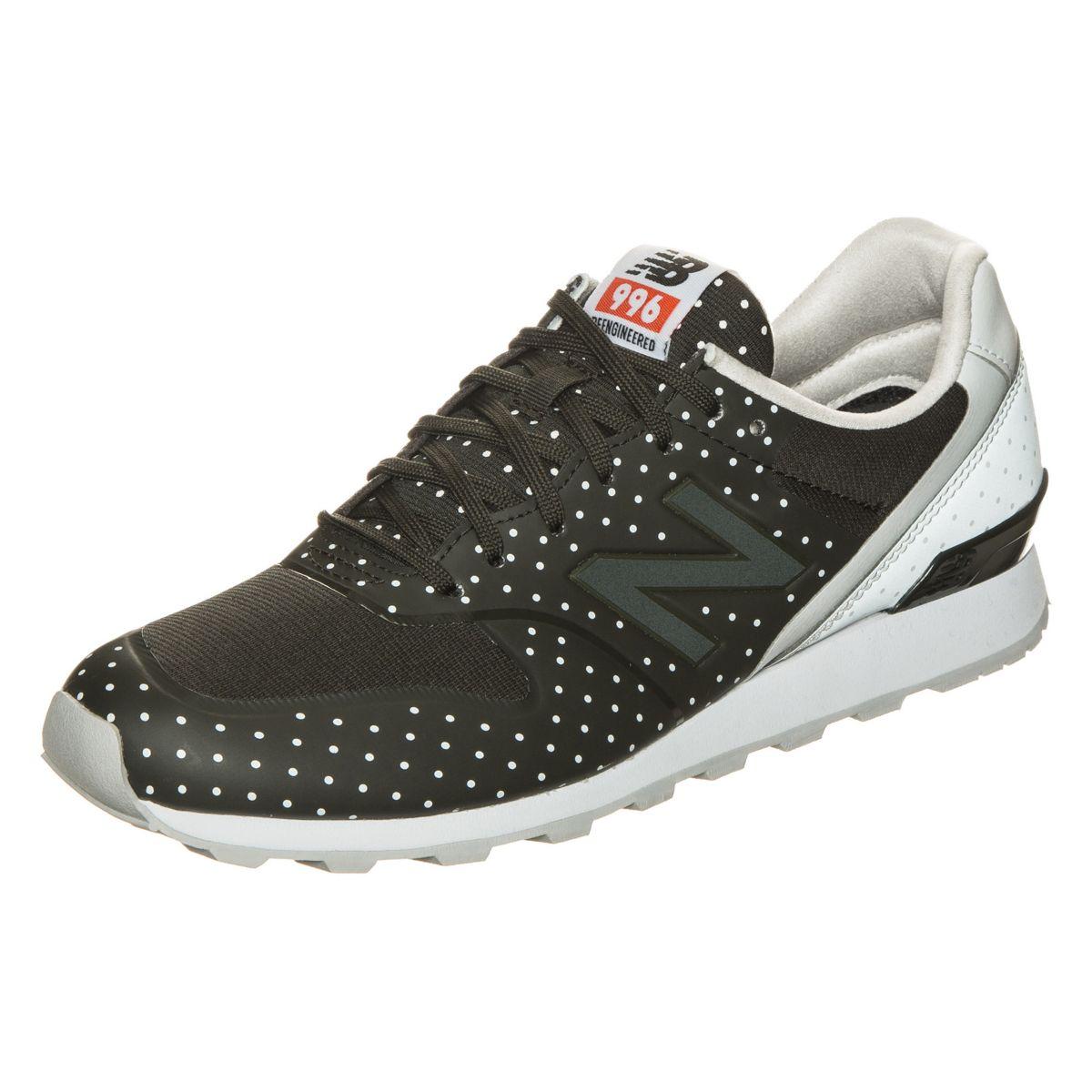 NEW BALANCE WR996-KB-D Sneaker Damen