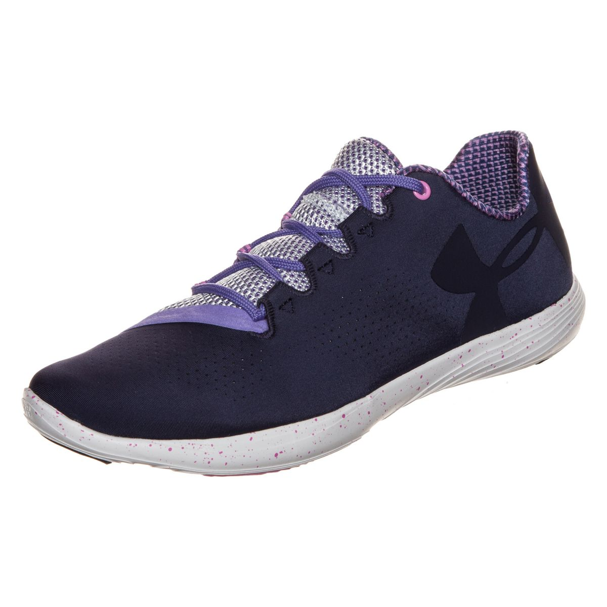 Under Armour Street Precision Low EXP Trainingsschuh Damen