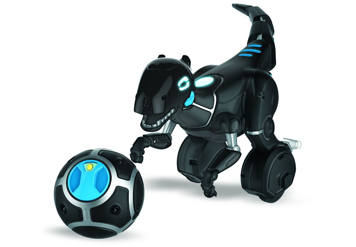 WowWee RC Roboter Dinosaurier, »MiPosaur«