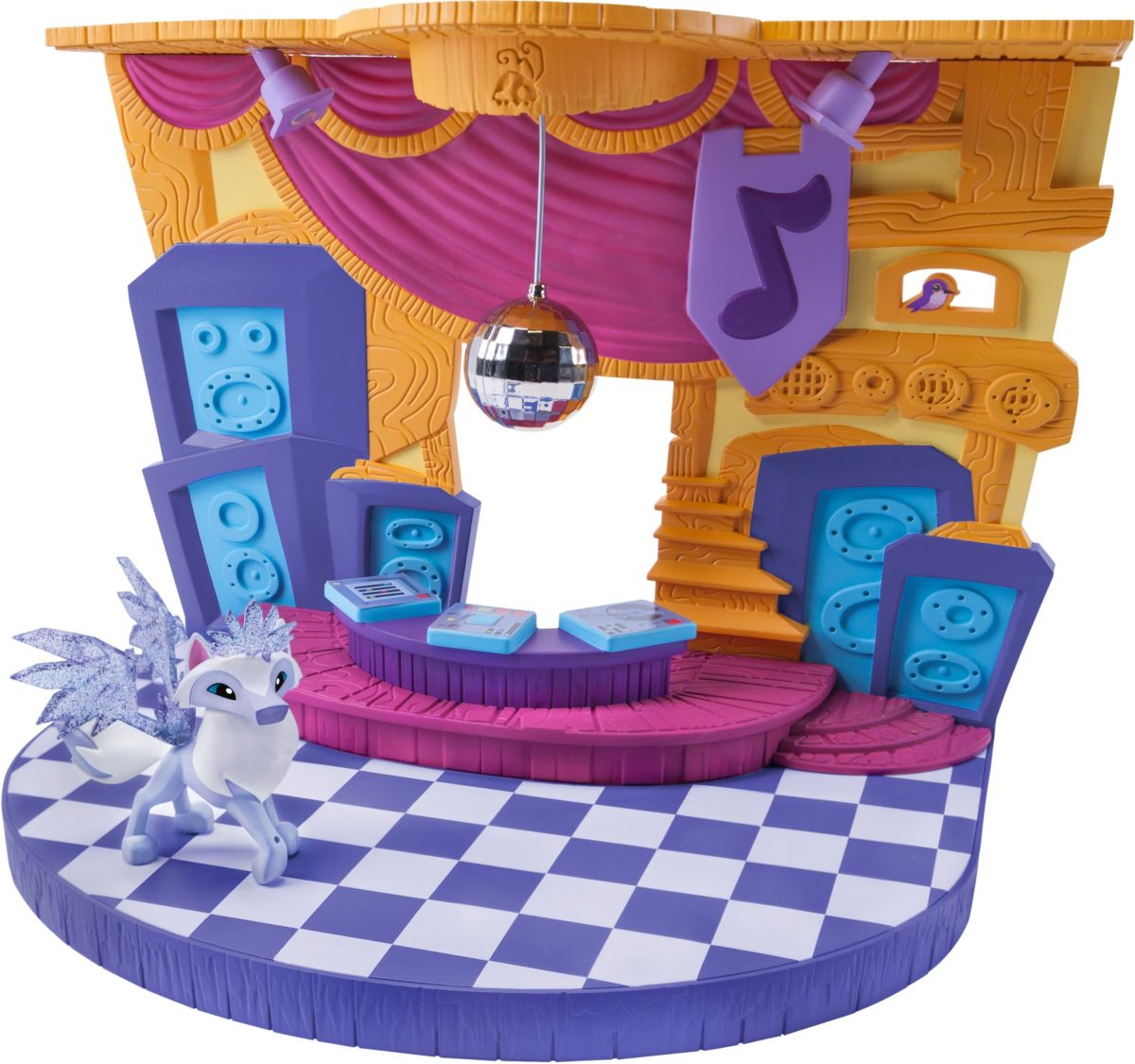 Spielset, »Animal Jam Club Geoz«