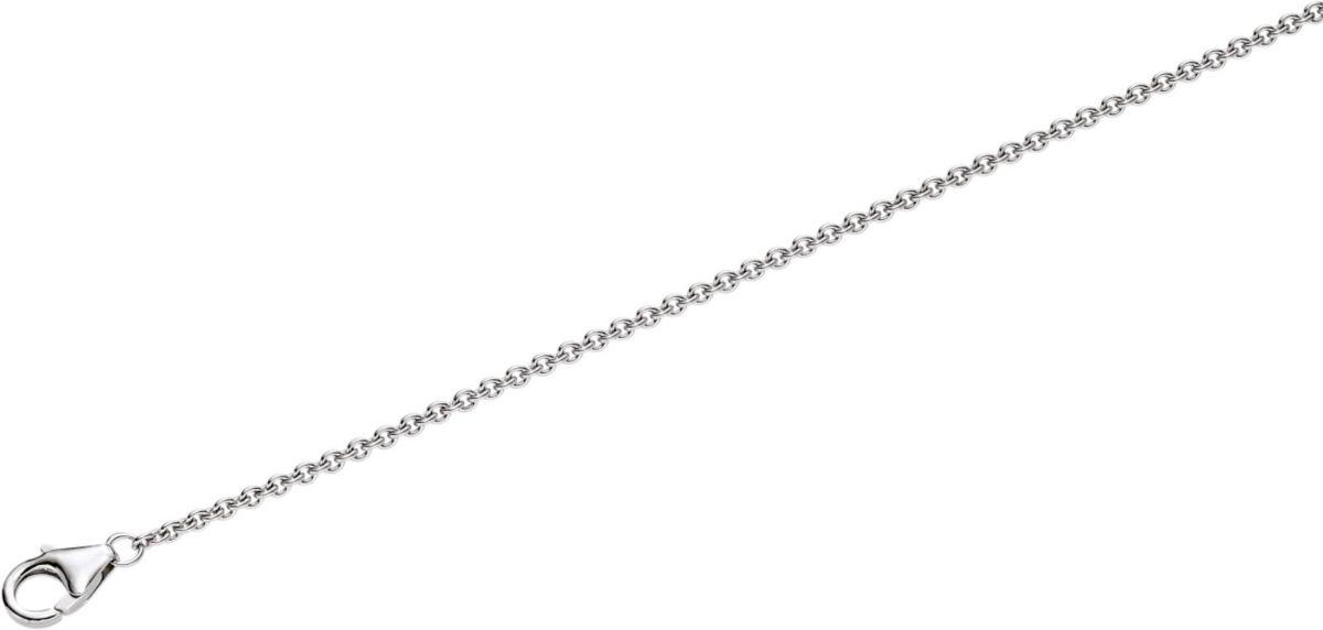 VIVENTY Silberkette »690711/80«