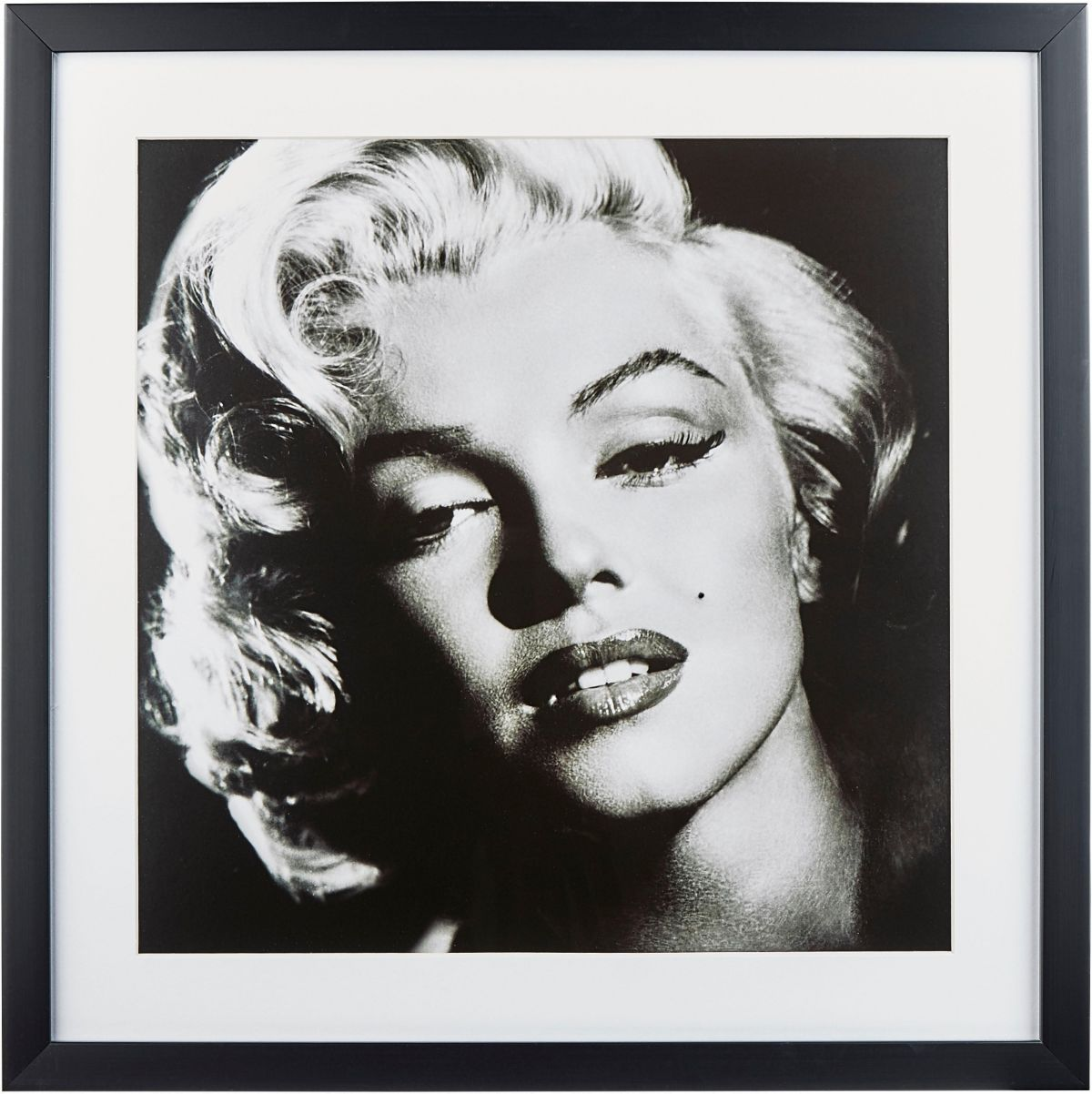 G&C gerahmte Fotografie »Celebrities: Marilyn M...