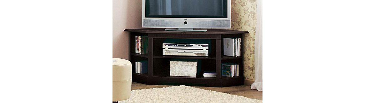 Eck-TV-Möbel »Skagen«