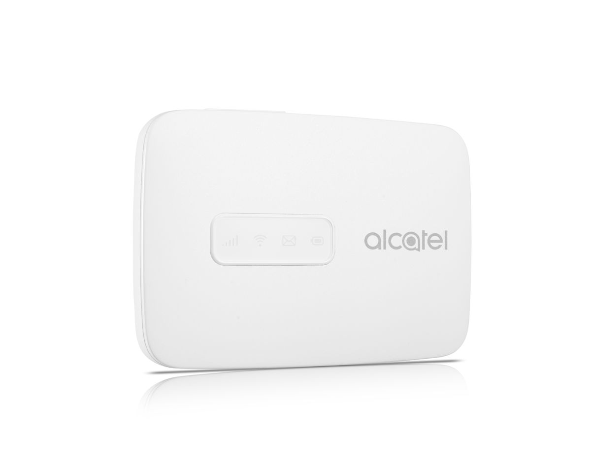 Alcatel Mobiler Router »LinkZone MW40V LTE«