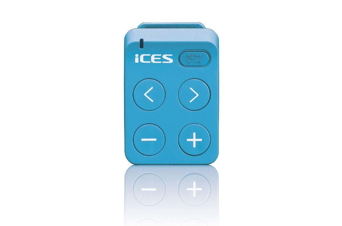 Vorschaubild von Lenco MP3-Player »Ices IMP-100«