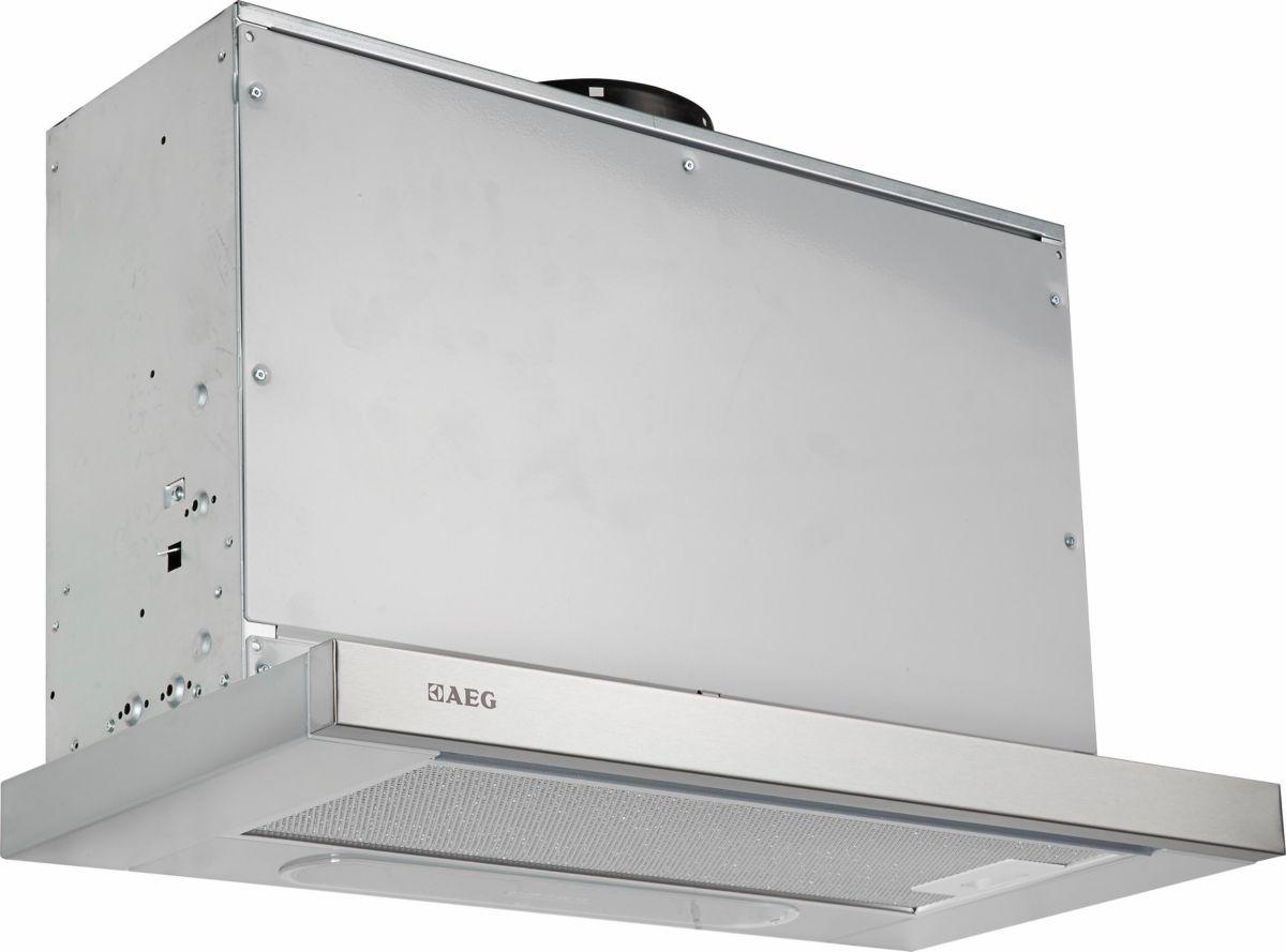 AEG Flachschirmhaube DPB3630M, Energieklasse C