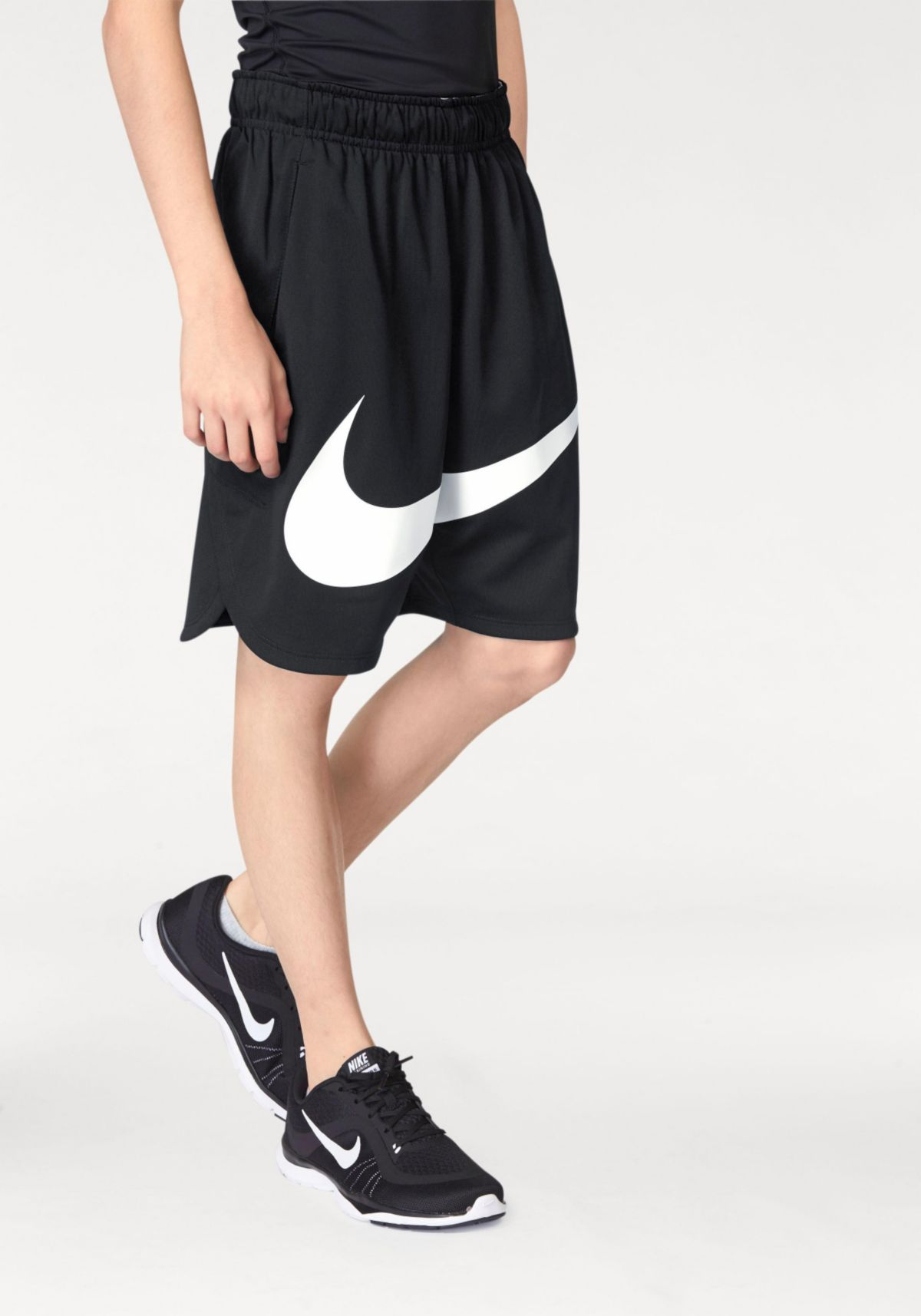 Nike Shorts »BOY NIKE SHORT VENT GFX«