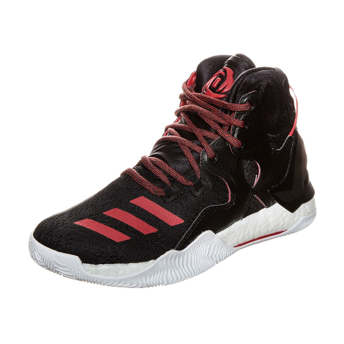 Schuhe Adidas James Harden Signature Herren Adidas Crazylight Boost 2.5 Einzigartig Designed