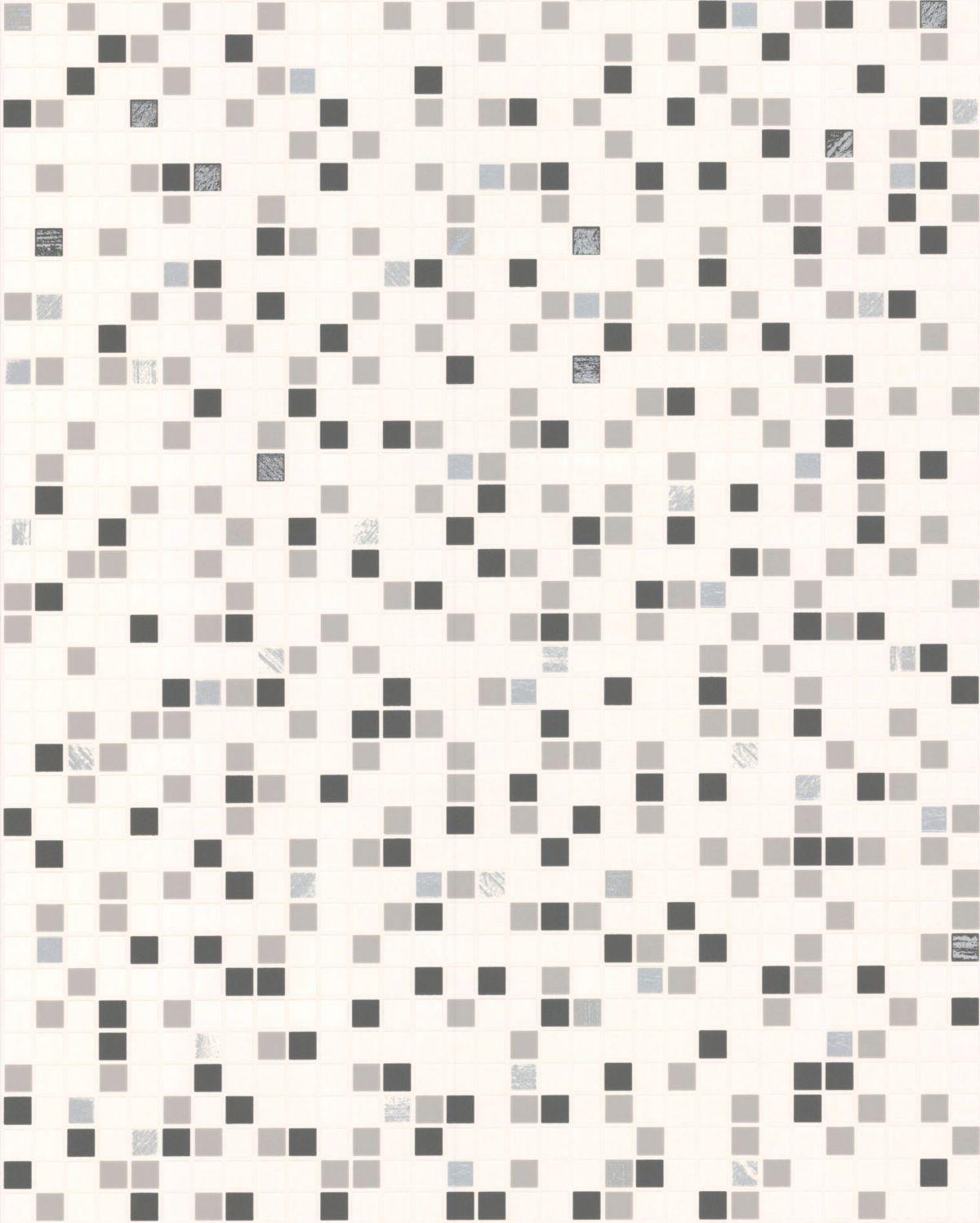 GRAHAM & BROWN Papiertapete »Checker Fliese«