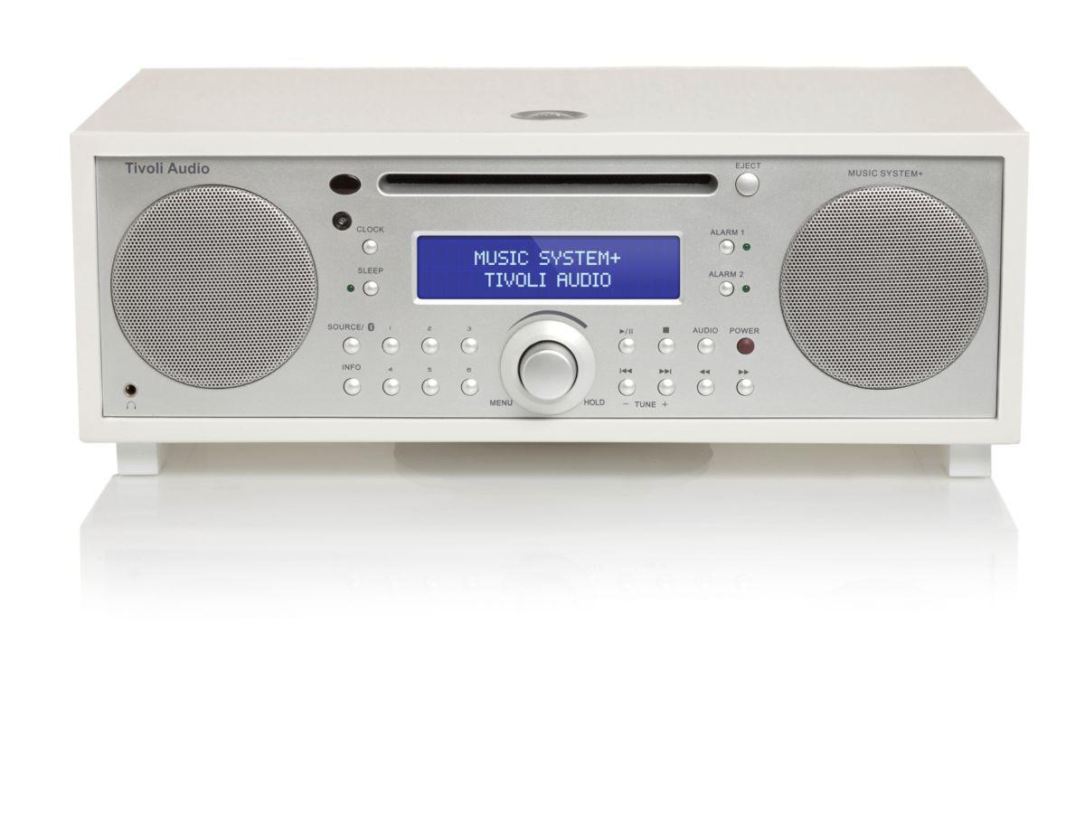 One Systeme All In Mit System DabRadioCdamp; Bluetooth « Tivoli »music 7gIbf6yYv
