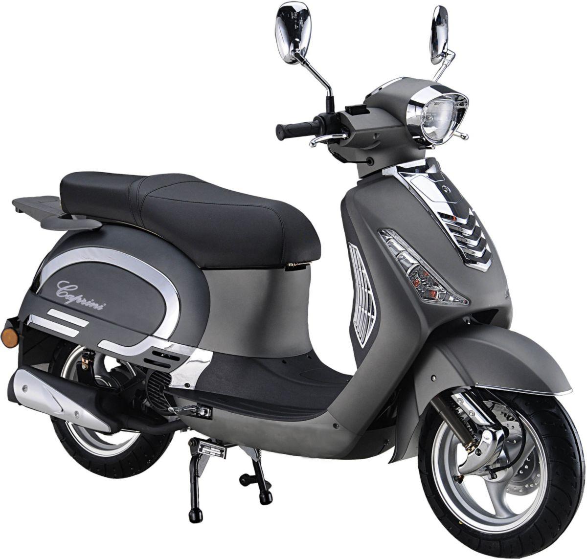 Rondelli Mofaroller, 50 ccm, 25 km/h, »Flower«