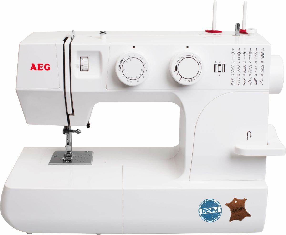 AEG Nähmaschine AEG 145DL