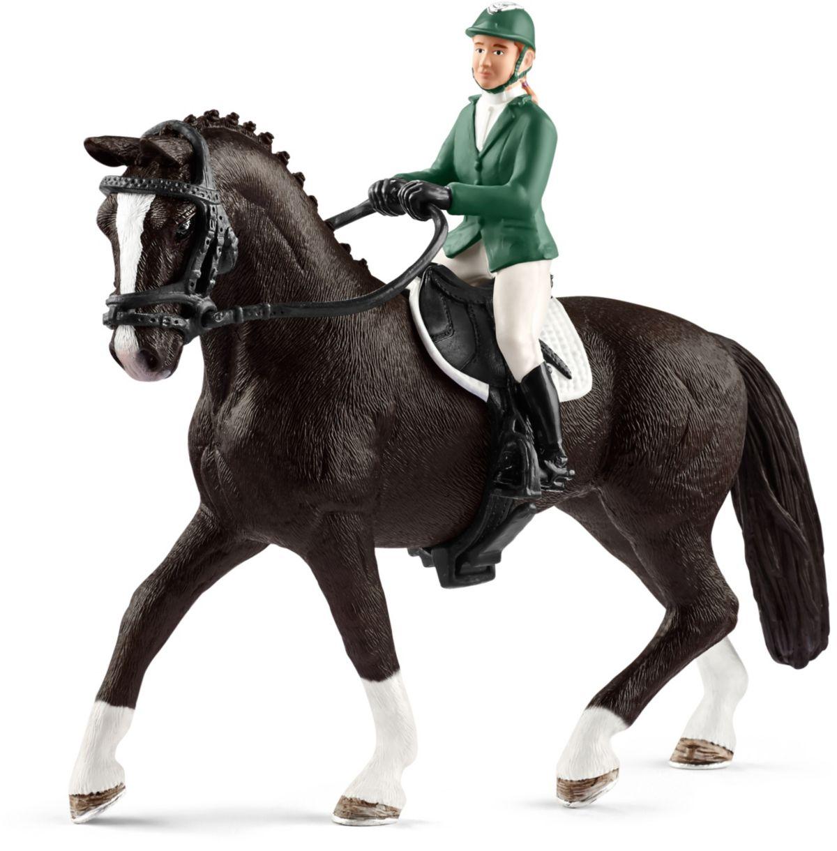 Schleich® Spielfiguren (42358), »Horse Club, Sp...