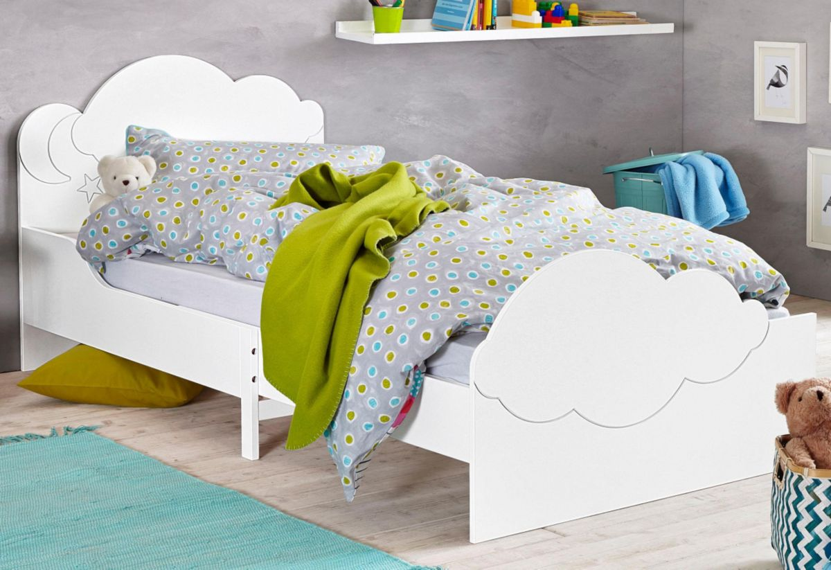 Vorschaubild von Kinderbett