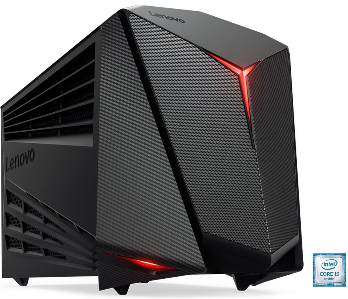 LENOVO Ideacentre Y710 Cube-15ISH Gaming PC »In...