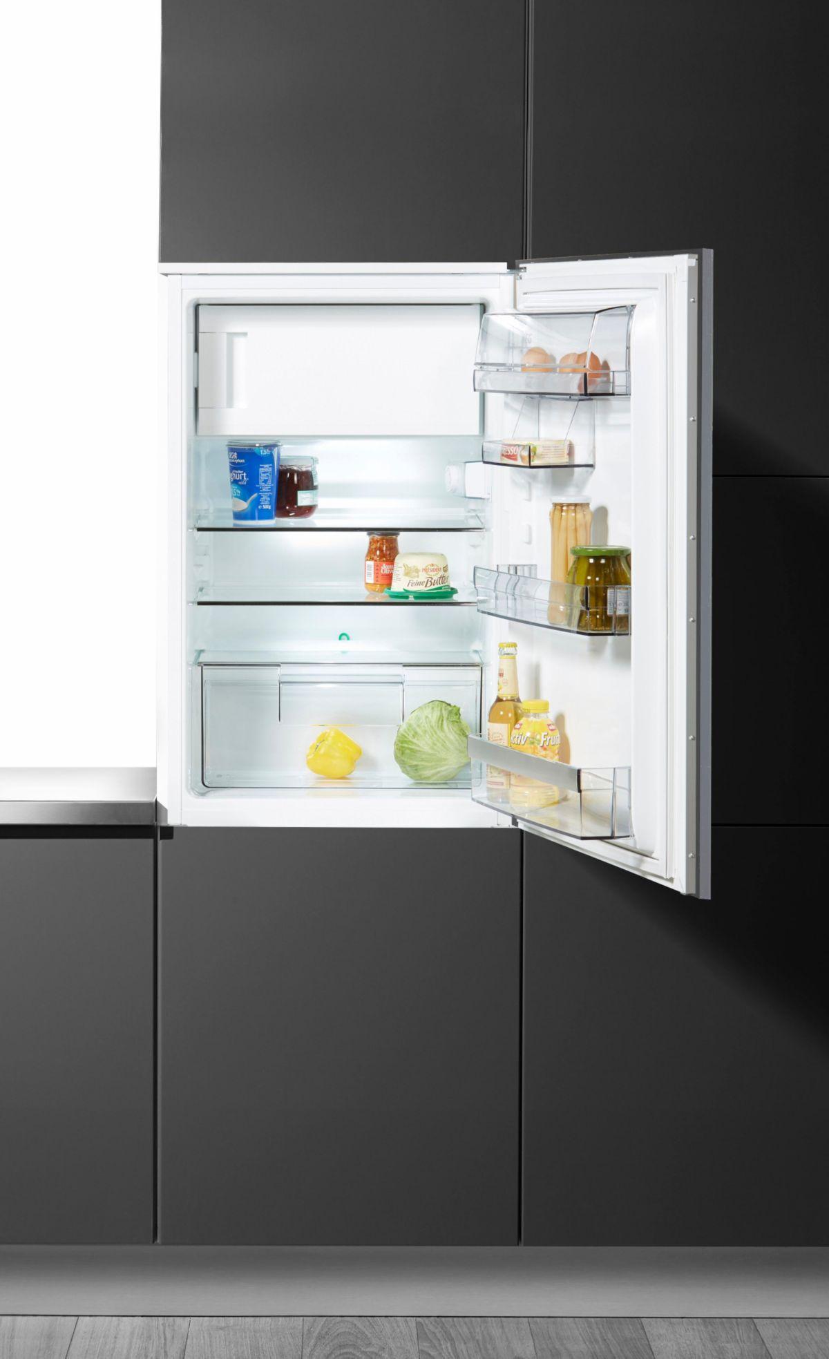 AEG Einbau-Kühlschrank SANTO SFB58831AE, A+++, ...