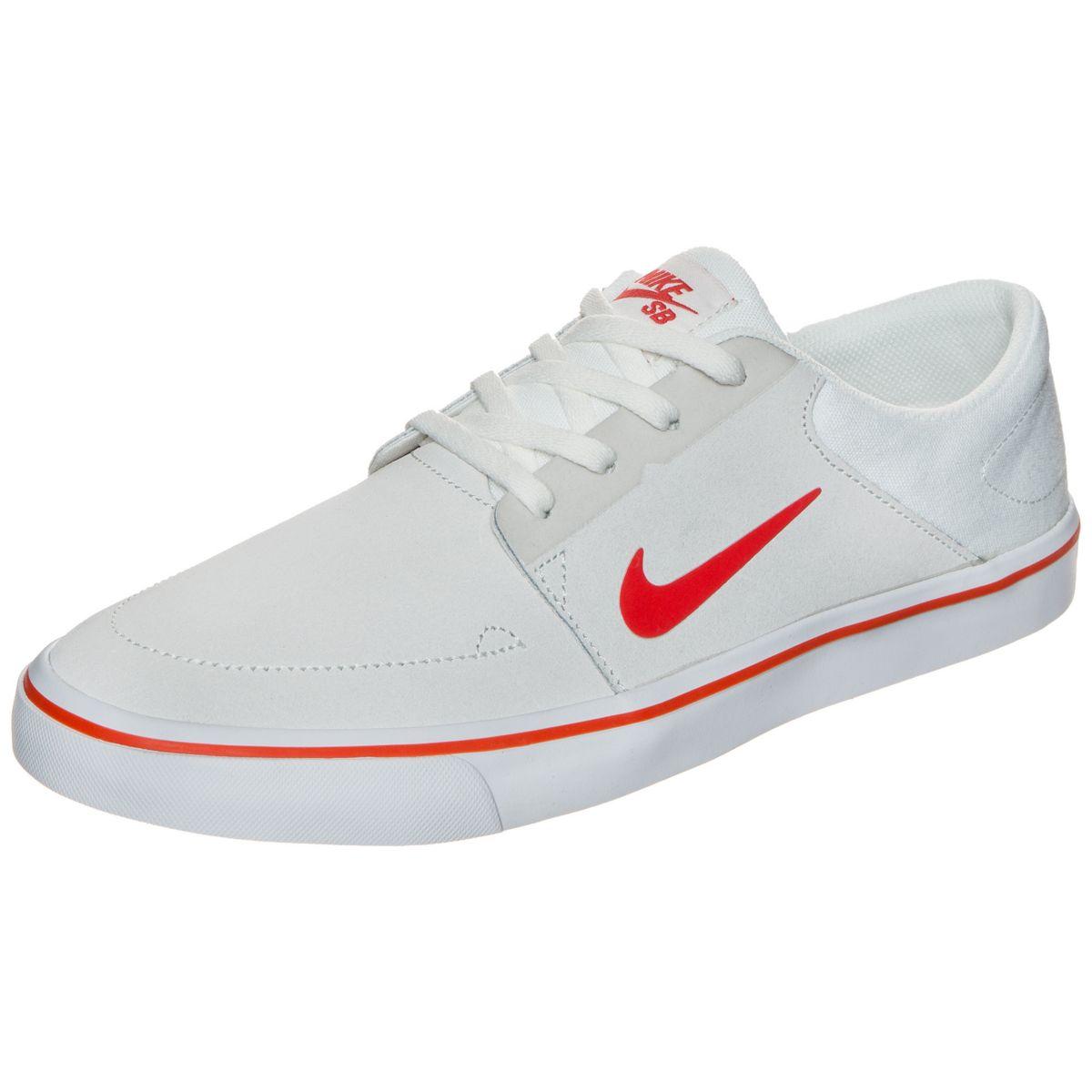 new style 5f1f7 1e228 NIKE Portmore Sneaker Herrren