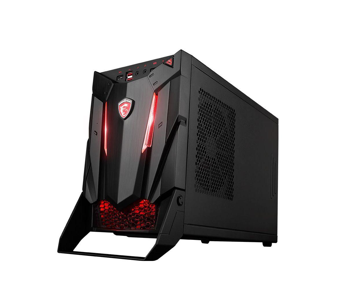 MSI Gaming PC, Intel® i7-7700, 16GB, 1TB, 128 SSD, GeForce® GTX 1070  »Nightblade 3 VR7RD-002DE« 971ac3c8b8