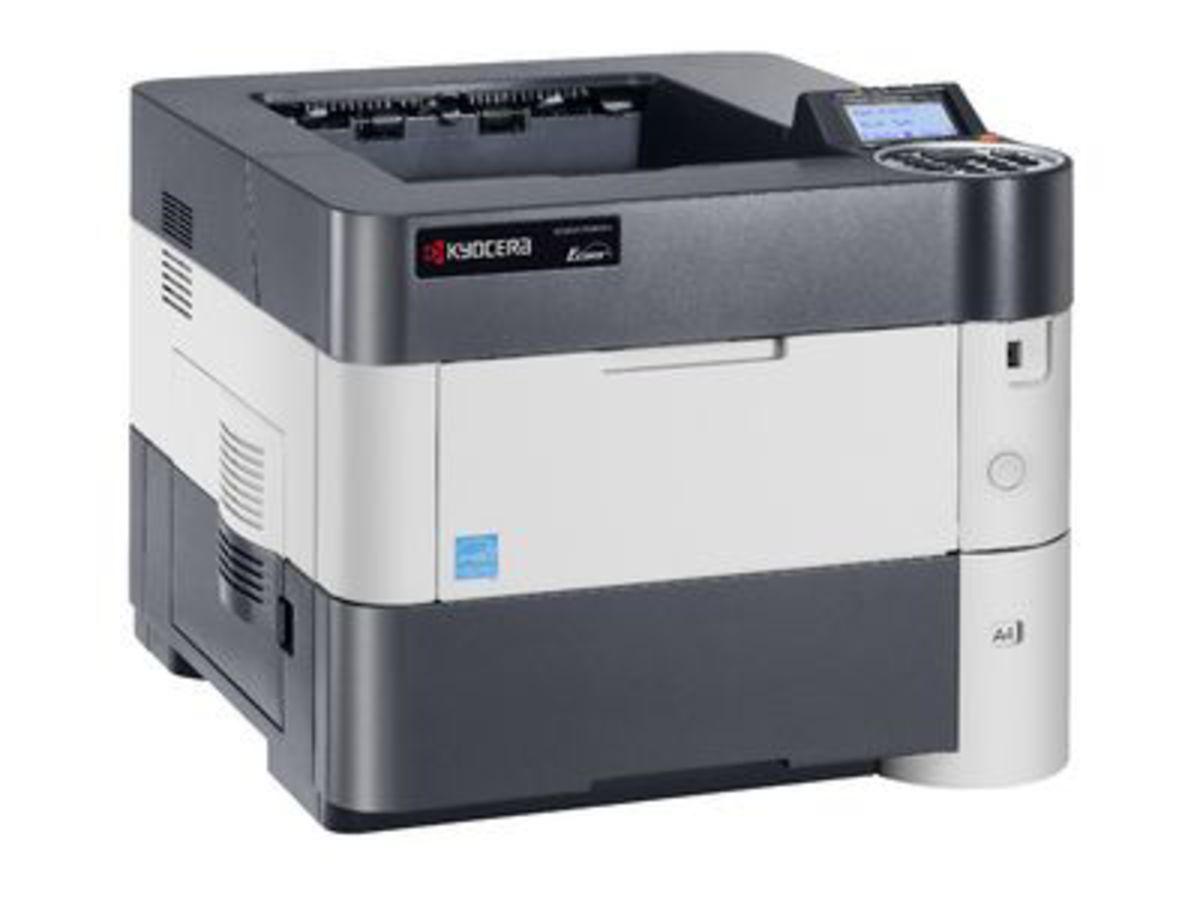 Kyocera Monolaser-Drucker »ECOSYS P3050DN Monol...