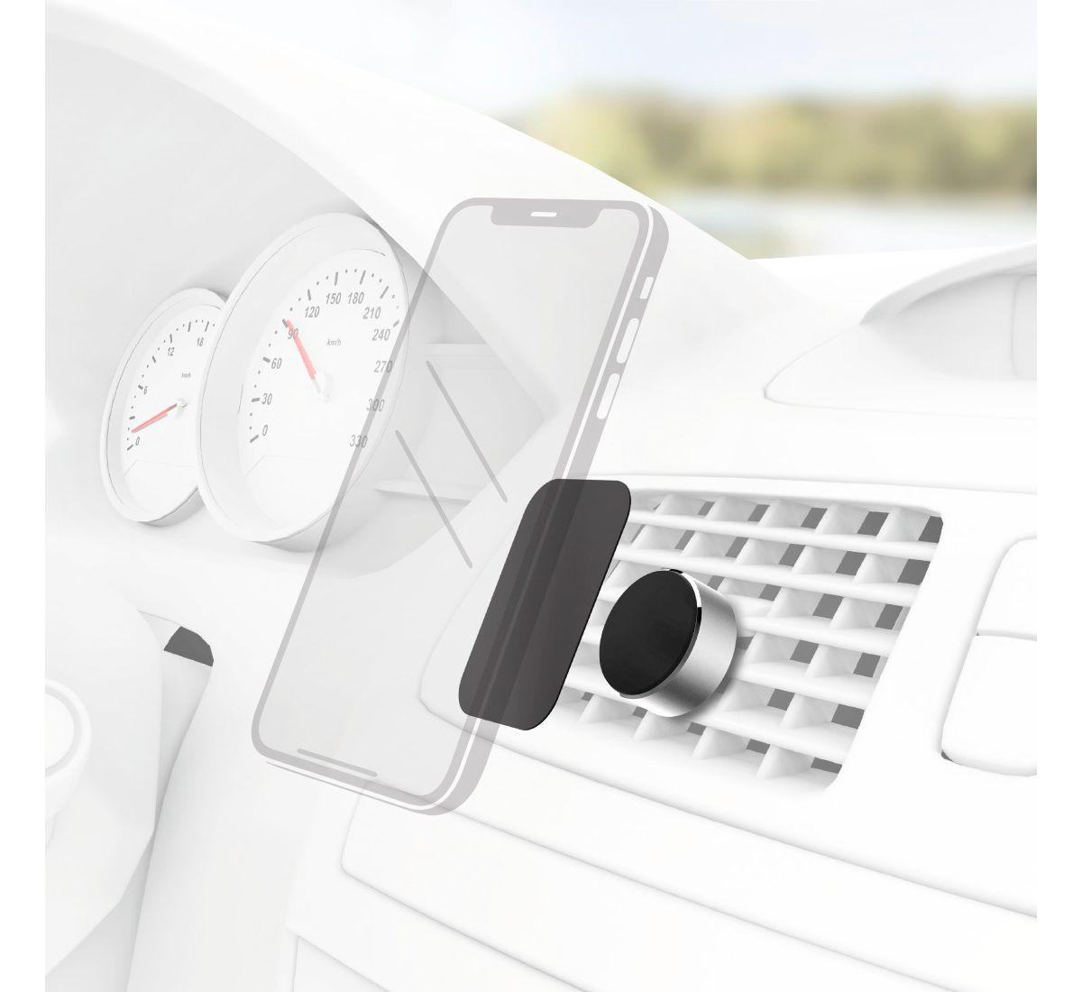 Hama Auto Magnet Handyhalterung, Universal Hand...